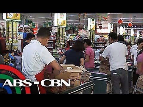 TV Patrol: Price freeze iiral hanggang Nobyembre