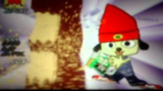 um jammer lammy stage 5 7 parappa cool fever