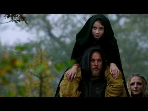 Gyda || Sacrifice || Vikings