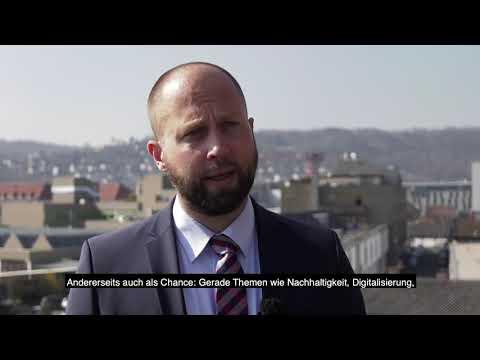 IHK-TV - Gründerreport Mainfranken