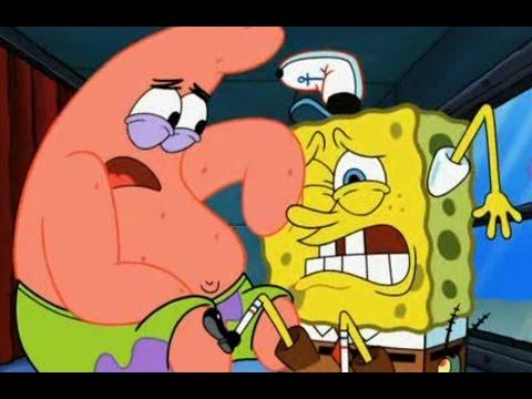 Spongebob Squarepants The Great Patty Caper Best Episode Moments
