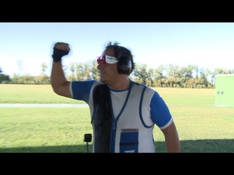 Finals Trap Men - ISSF World Championship Shotgun 2011, Belgrade (SRB)