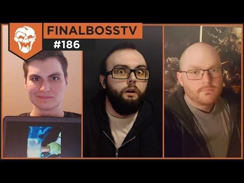 FinalBossTV #186 | The BEST MYTHIC+ Tank?? Protection Warrior | Marok, Lala & Sense