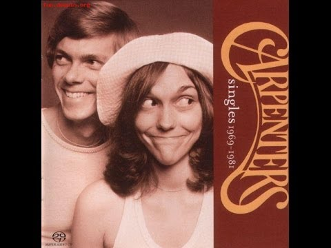 The Carpenters - Yesterday Once More 吉他演奏版本