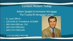 The Trusted RI Mortgage Lender - Homestar Mortgage - Mortgage Lender RI
