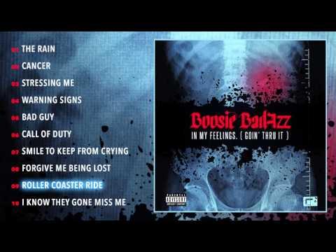 Boosie Badazz - Roller Coaster Ride (Audio)