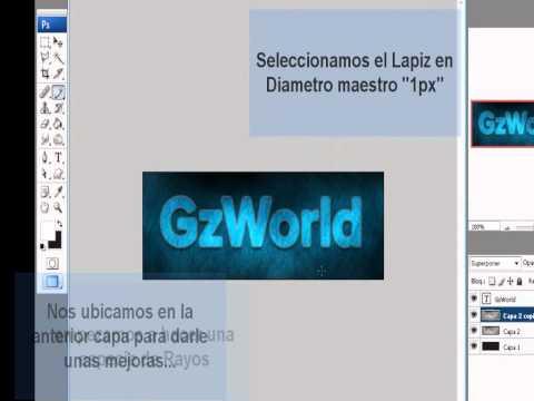 American'Art School (Clase 3) - Gzworld