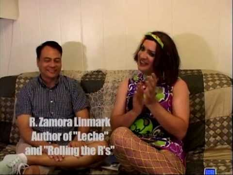 Shaka Talk - S03E11 - R Zamora Linmark