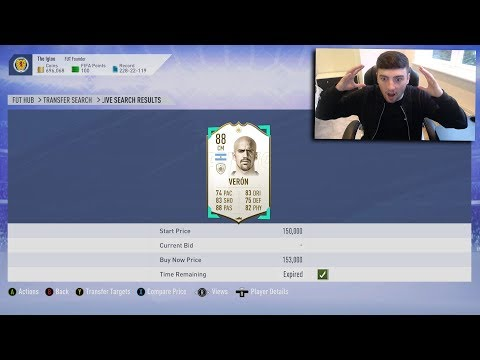 FIFA 19  MY BEST SNIPES OF THE YEAR  MIN PRICE ICON SNIPING  SNIPING REACTIONS EP10