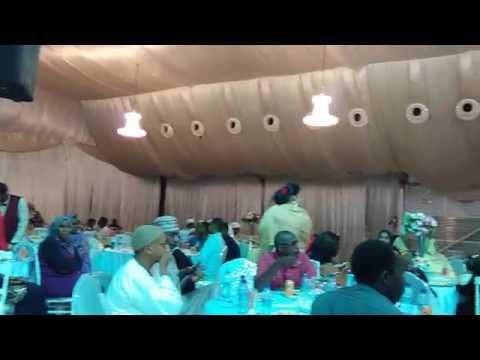 Anthony attend wedding in Khartoum, Sudan 2015 1