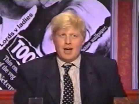 Boris and the Elephant Trap