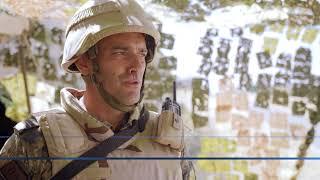 Сертификация: 41-ви контингент е готов за Афганистан