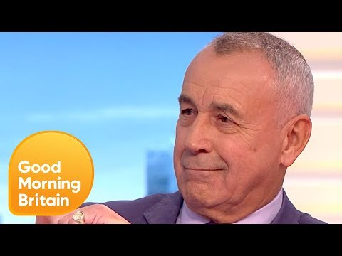 Susanna and Piers Become Furious Over NHS Parking Charges | Good Morning Britain