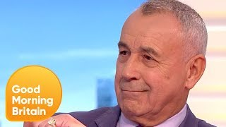 Roy Lilley Explains Why the NHS Started Implementing Parking Charges | Good Morning Britain