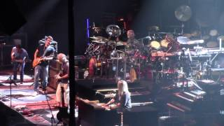 Dead & Company - Worcester, Ma 11/10/15 Deal - Uncle John