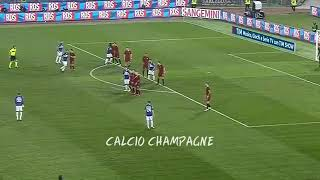 AS Roma vs Sampdoria 0 1 All Goals and Highlights Serie-A 28-01-2018