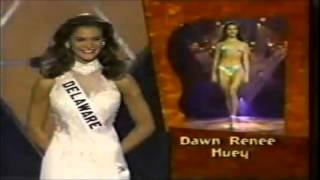 Awkward Beauty Pageant Answers