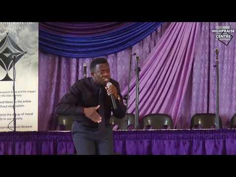 Adhere to Instruction | Bishop Benjamin Dube