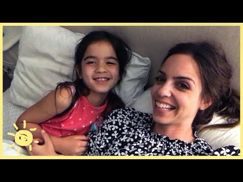 ELLE | Day In Life- School Routine and Big News!