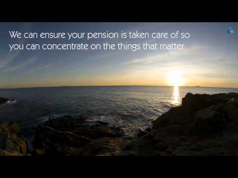 Asset Wealth Managers Pension Review