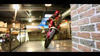 Hold up in real life ( Stuntlife 4 / Cokille Stunt rider )