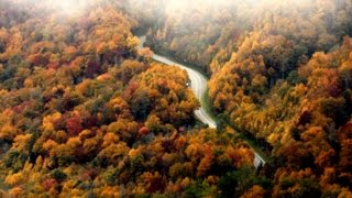 Great Smoky Mountains National Park Autumn 2014