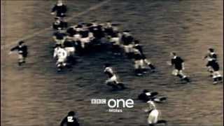 Barry John: The King (BBC Cymru Wales)
