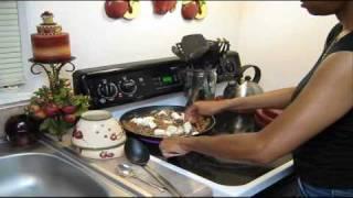 Sausage Deviled Eggs