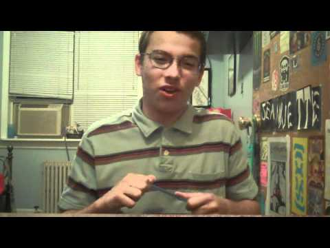 The Expert - Monologue: Zachary Raymond