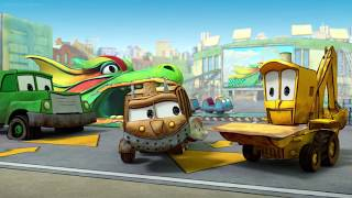 Download lagu The Stinky and Dirty Show S02E16 Memorable Moments MP3