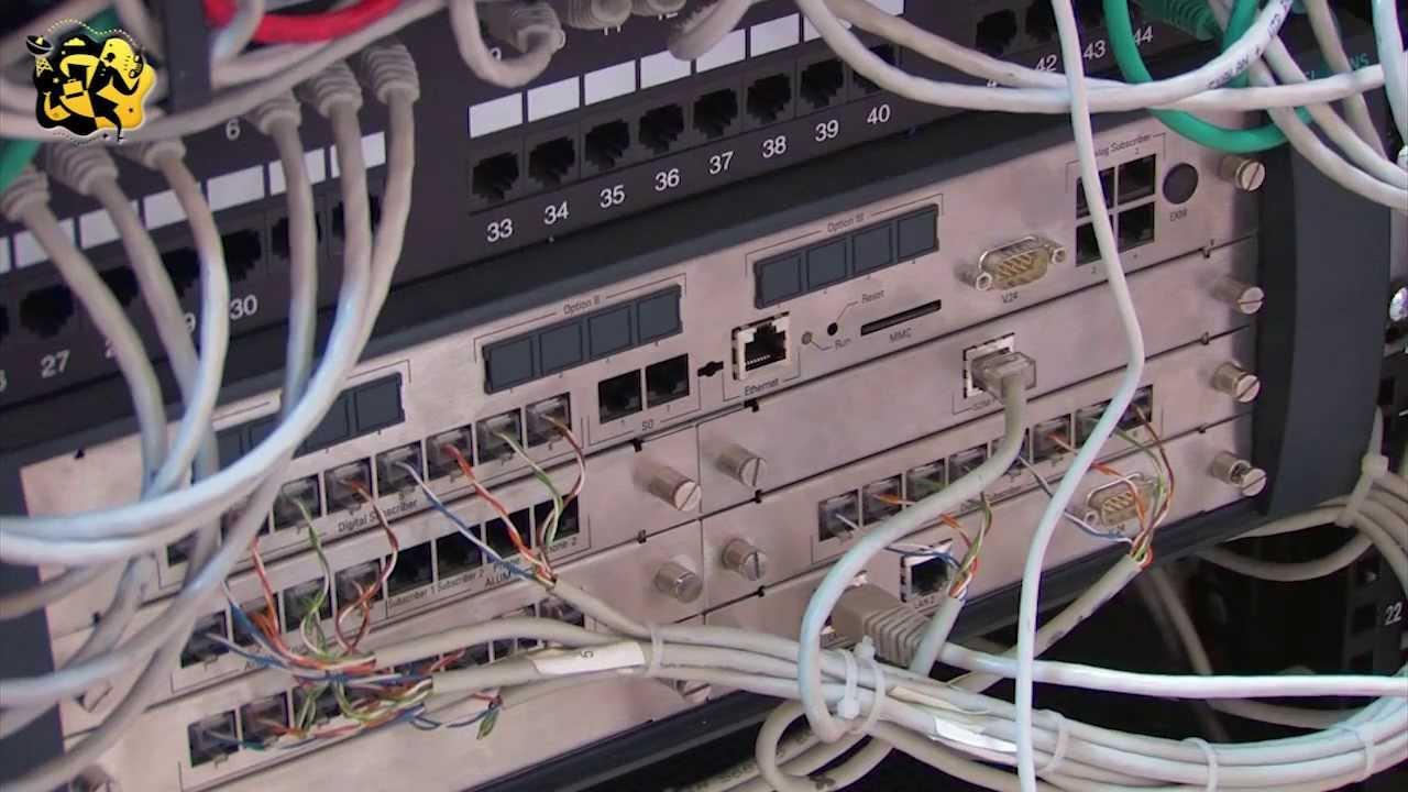 Перспективные направления отрасли телекоммуникаций