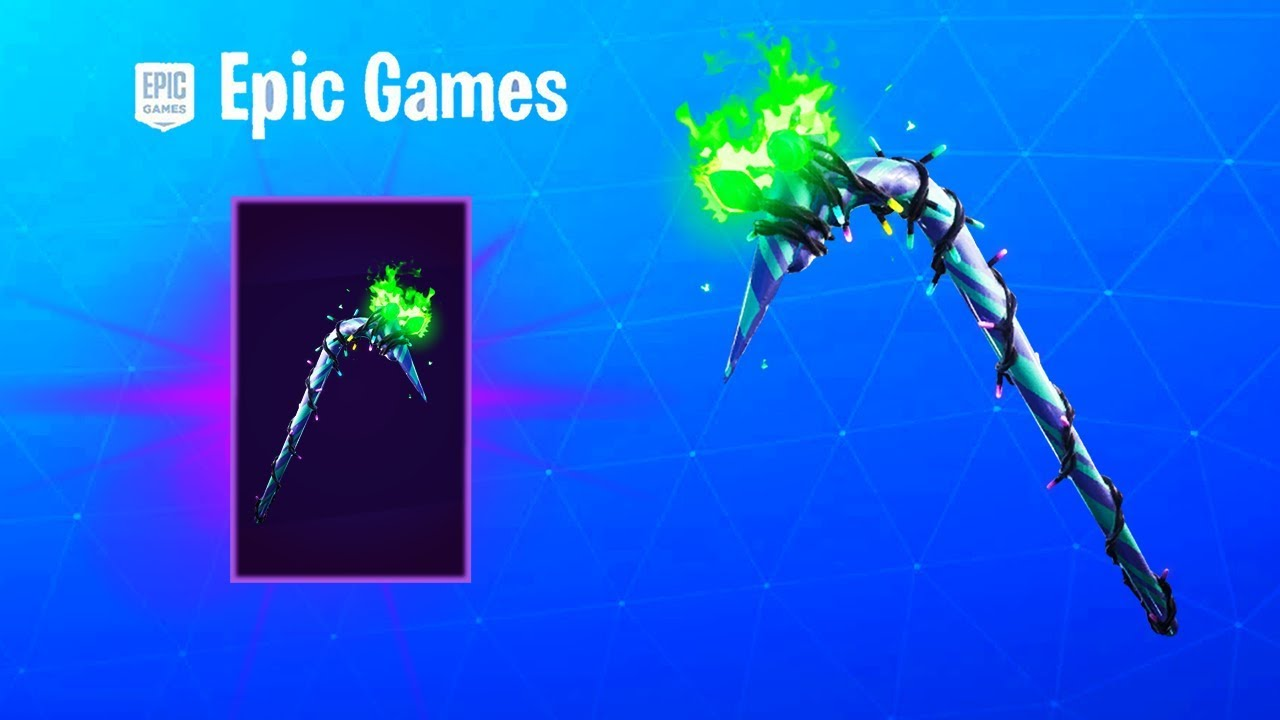 There Is UNLIMITED MINTY PICKAXE CODES (FREE CODE ...