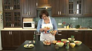 Рецепт Блюд из чечевицы