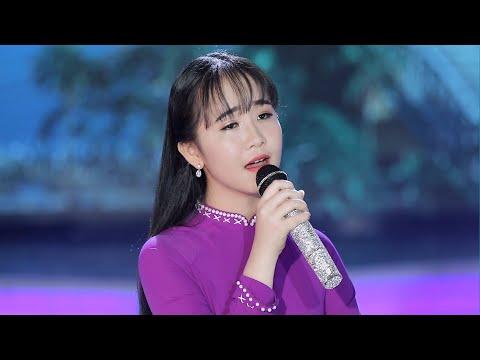 Mưa Chiều Miền Trung - Thần Đồng Bolero Kim Chi (Thần Tượng Tương Lai) [MV Official]