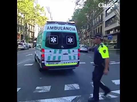 Atentado en Barcelona: ISIS se adjudicó las muertes