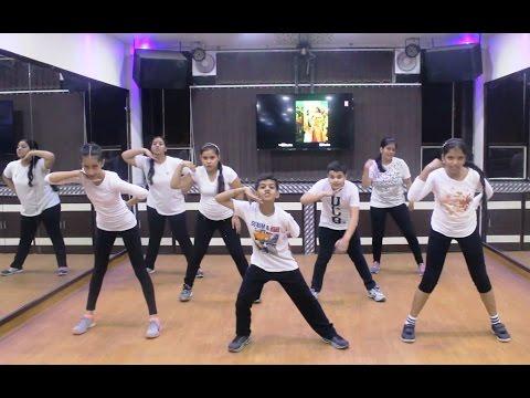 Ki Kariye Nachna Aaonda Nahin Dance Steps   Tum Bin 2   Choreography By Step2Step Dance Studio