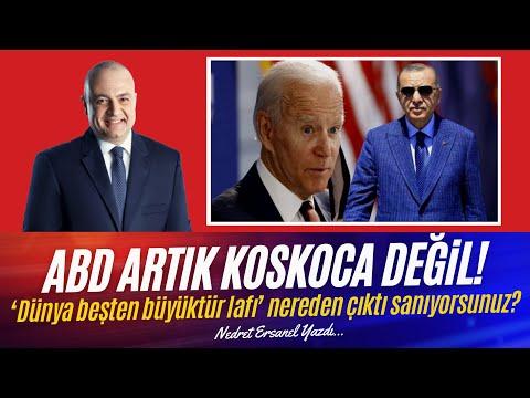 HEPSİ TÜRKİYE'NİN ÖNÜNE GELECEK!.. NEDRET ERSANEL - MAKALE DİNLE