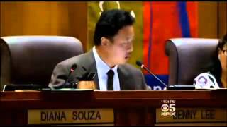 California : Outrage forces San Leandro to kill plan to fly Chinese Flag at City Hall (Sep 20, 2013)