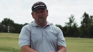 Single Plane Golf Swing - Student Testimonial - TONY
