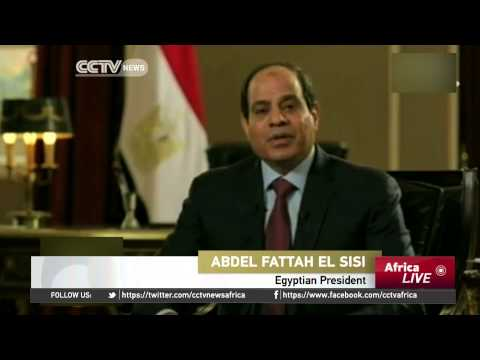 Egypt Cabinet: President El-Sisi Planning a Reshuffle