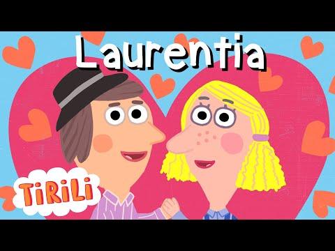 Laurentia, liebe Laurentia mein   TiRiLi - Kinderlieder: Musik für Kinder
