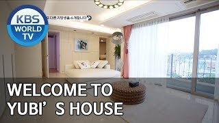 Welcome to Yubi's house [Dogs are incredible/ENG/2019.11.27]