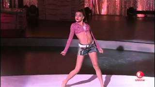 dance show rhinestone cowgirl mp4