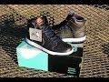 "Nike SB x NBA ""Cavs"" Dunk High Unboxing Review + On Feet!"