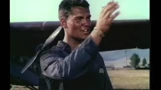 Red Skies of Montana  1952