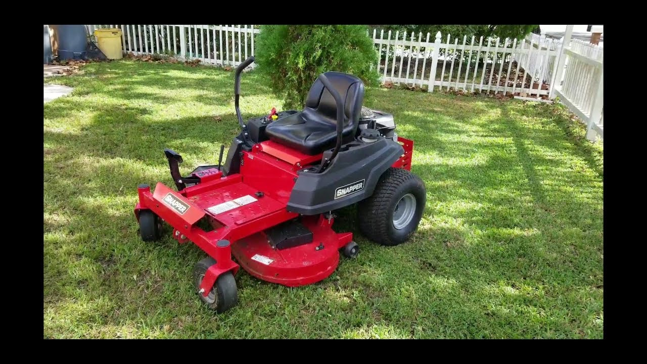 7 Best Riding Lawn Mowers (Sept  2019) — Reviews & Buying Guide
