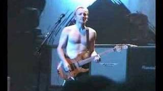 Def Leppard - 21 - Love Bites (live 2003) - Part 1 of 2