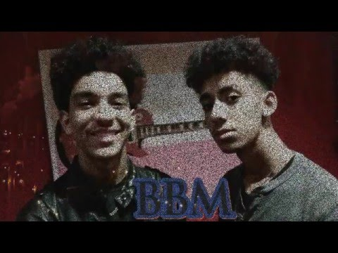 BBM Video Set