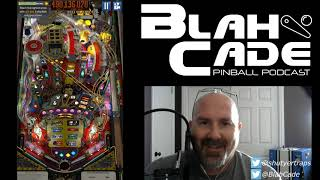 Theatre of Magic 1 Ball Challenge Williams Pinball App - BlahCade Let's Play