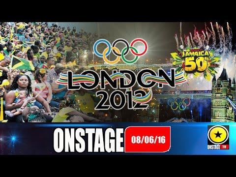 Olympic Special - Jamaica 50, London 2012 (Full Show)